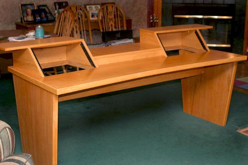 Fearon S Fine Woodworking Desks