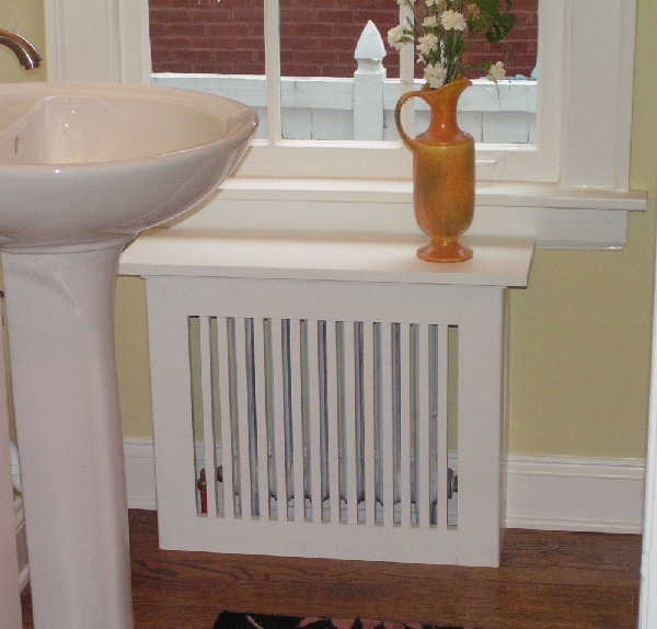 Tips On How To Build A Radiator Cover Video 5min